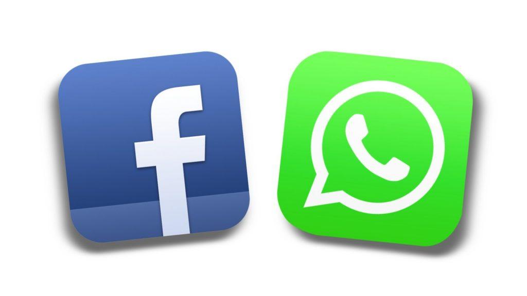 فايس بوك تستعد لإعادة تسمية واتساب وإنستجرام..! 1