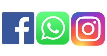Facebook - Whatspp - Instagram