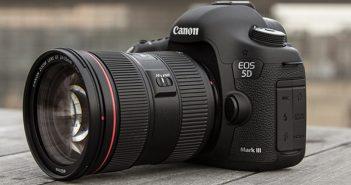 سعر ومواصفات كاميرا كانون EOS 5D Mark IV DSLR 1