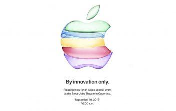أبل تطلق الأيفون الجديد فى سبتمبر القادم