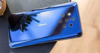 نوكيا ستقدم هواتف تدعم 5G بأسعار متوسطه العام المقبل 1