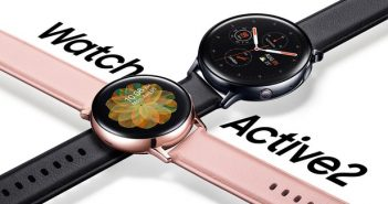 Galaxy Watch Active 2 - Mobilenmore