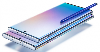Samsung Galaxy Note 10 - Mobilenmore