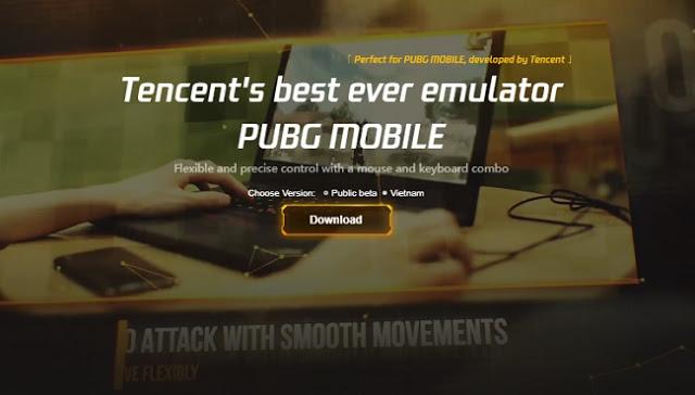 tencent pubg for pc - Mobilenmore