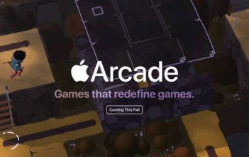 Apple Arcade - Mobilenmore
