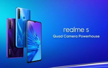Realme 5 - Mobilenmore