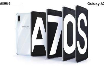 Samsung Galaxy A70s - Mobilenmore