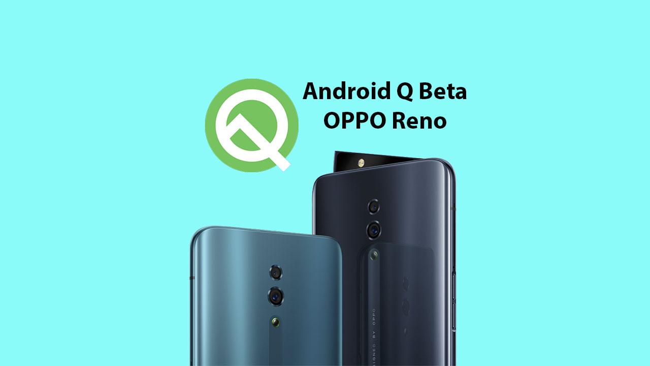 Oppo-Reno-Android-Q-Beta-3