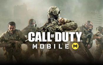 لعبة Call of Duty تأتي رسمياً لأجهزة الاندرويد