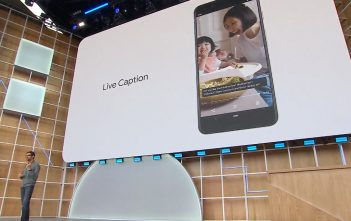 Live Caption