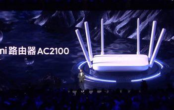 شاومي تعلن عن راوتر Redmi Router AC2100 و مكبر الصوت الذكي Redmi XiaoAI Speaker Play!