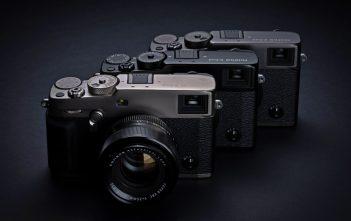 Fuujifilm-X-Pro3