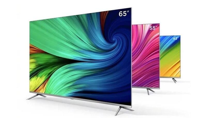 آجهزة التلفاز الجديدة Mi TV 5