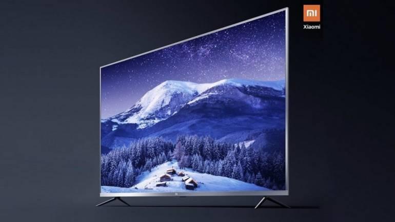 Mi TV 5 Pro