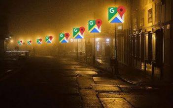 Google Highlights Street