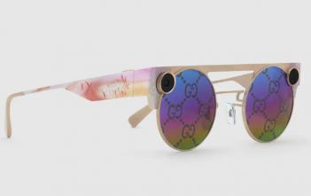 سناب تكشف عن نسخة غوتشي من نظارات Spectacles 3 2