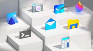 مايكروسوفت تكشف النقاب عن شعار ويندوز الجديد وأيقونات Office 2