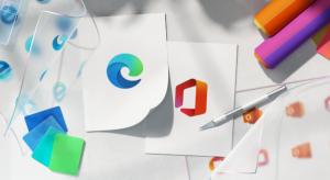 مايكروسوفت تكشف النقاب عن شعار ويندوز الجديد وأيقونات Office 4