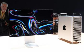 سيكون Mac Pro الجديد من Apple متاحًا للطلب في 10 ديسمبر 1