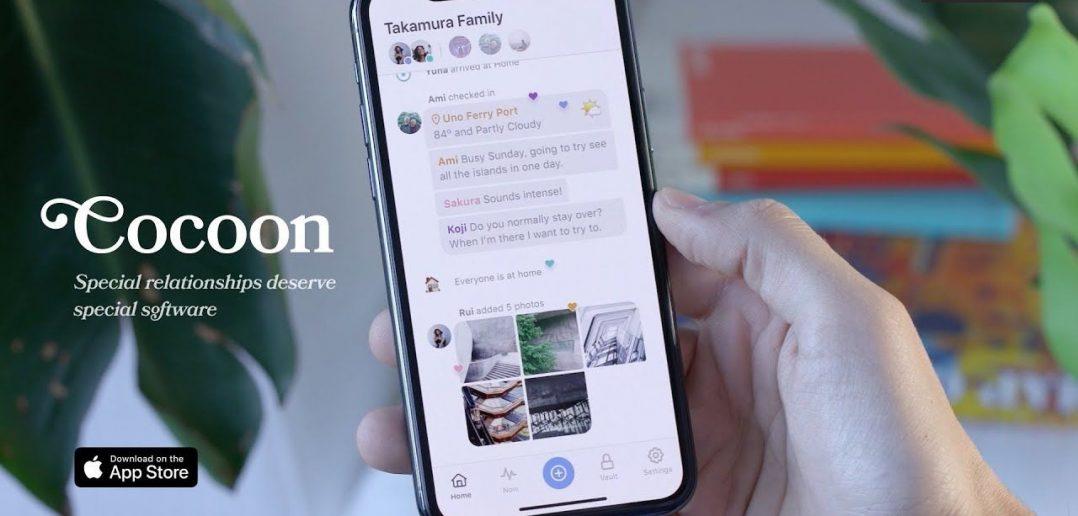 facebook-cocoon