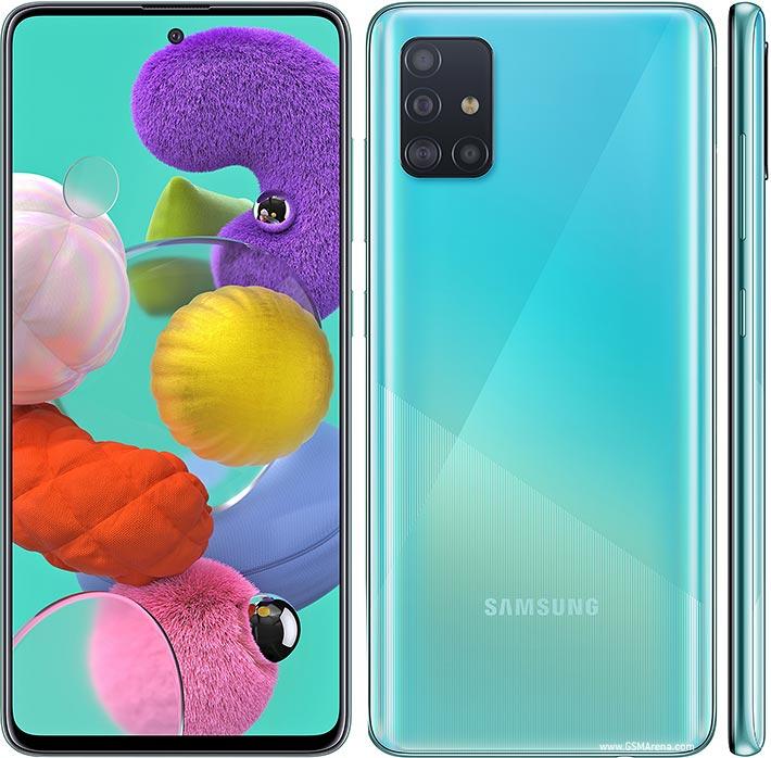 سامسونج Galaxy A51