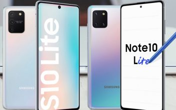 divided opinions lean in favor of Galaxy Note10 Lite over S10 Lite