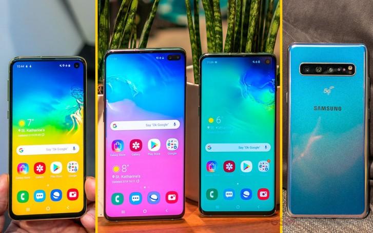 Samsung or Apple