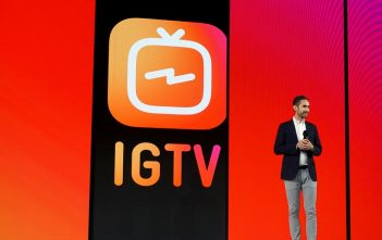 IGTV في Instagram