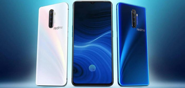 Realme is bringing ads to its ColorOS