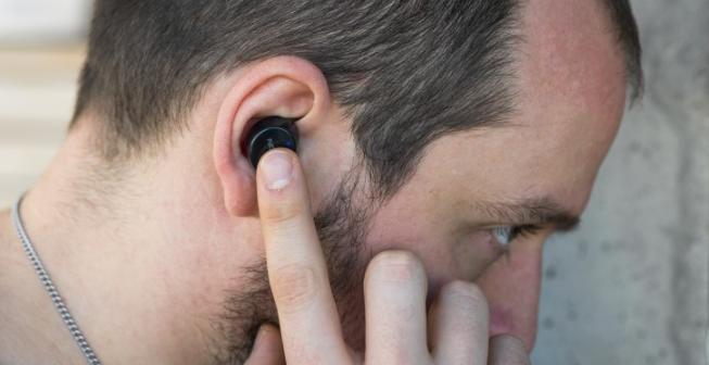 سماعات Power Earbuds BH-605