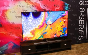 tcl tv's