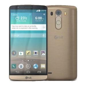ال جي جي 3 LTE-A