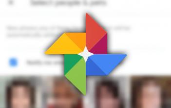 سيقوم تطبيق صور جوجل لنظام اندرويد قريبا بإلغاء قائمة الهامبرغر