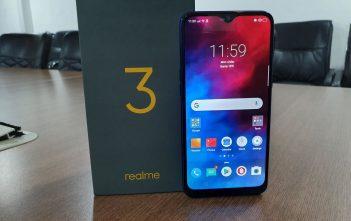 يحصل Realme 3 و 3i على دعم VoWiFi مع التحديث الأخير 1