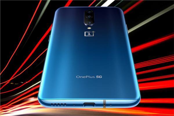 يتلقي هاتف ون بلس 7 Pro 5G اخيرا تحديث اندرويد 10 1