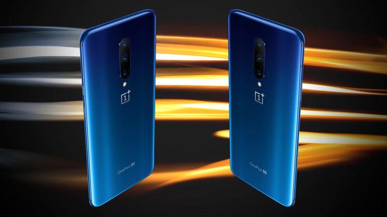 يتلقي هاتف ون بلس 7 Pro 5G اخيرا تحديث اندرويد 10 2