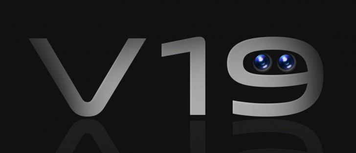 تم إطلاق Vivo V19 بفتحه ثقب مزدوجه في الشاشة 1