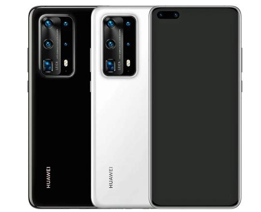 مواصفات هاتفي Huawei P40 و P40 Pro وتاريخ الاصدار 1