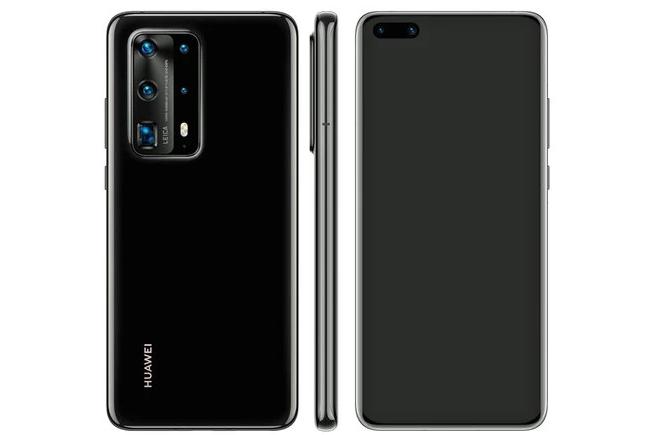 مواصفات هاتفي Huawei P40 و P40 Pro وتاريخ الاصدار 3