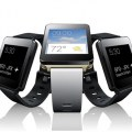 LG G Watch W100 price and specs