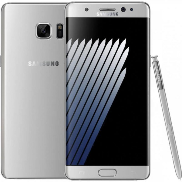 Samsung Galaxy Note7 Usa Price And Specifications