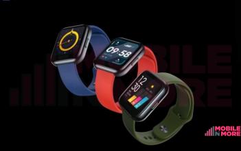 تم الكشف عن Realme Watch