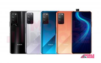 سعر ومواصفات Honor X10 5G