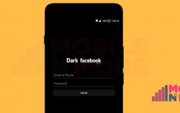 أطلق Facebook تصميمه المظلم الجديد