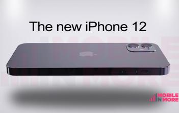 تقرير جديد سيتم اطلاق سلسلة Apple iPhone 12 في أواخر نوفمبر