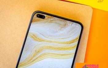 هاتف Realme X3 SuperZoom قيد المراجعة