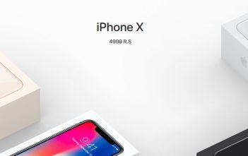 سعر ايفون 10 في السعودية 2020 بالريال والدينار والدرهم والجنية 1