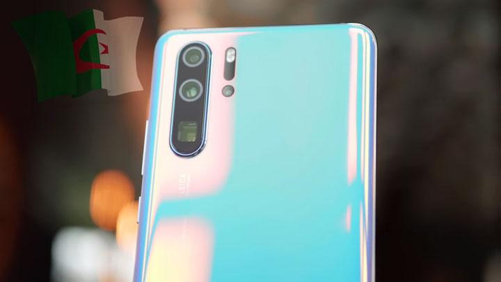 أسعار هواتف هواوي في الجزائر 2020 أفضل هواتف Huawei 1