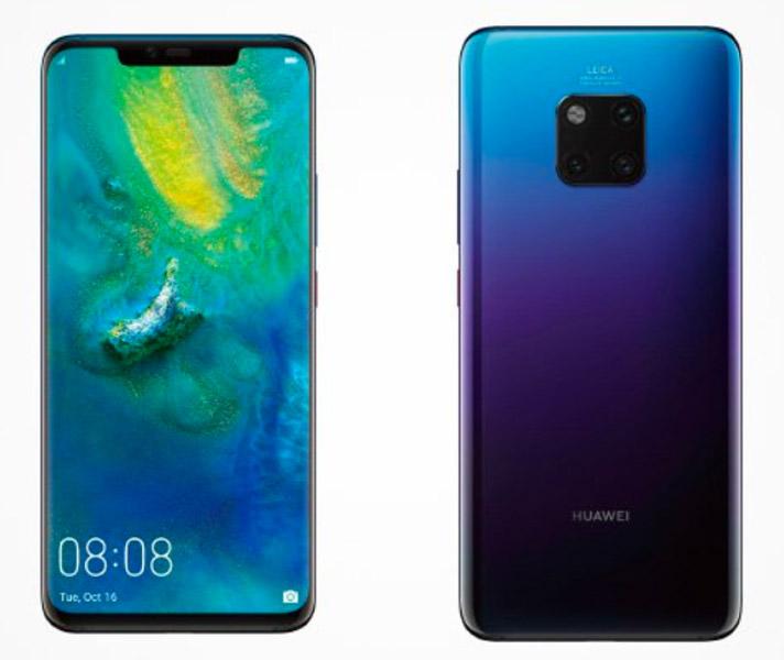 أسعار هواتف هواوي في الجزائر 2020 أفضل هواتف Huawei 4