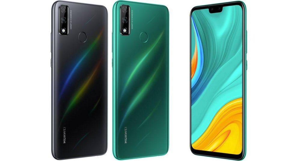 احدث موبايل هواوي 2020 باقة من المع هواتف شركة Huawei 5